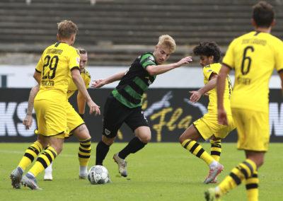 Borussia Dortmund (H)