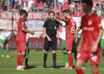 Hallescher FC (A)