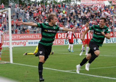 Würzburger Kickers (A)