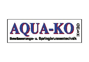 Aqua-Ko GmbH Bewässerungs- u. Springbrunnentechnik