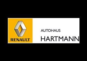 Autohaus Dieter Hartmann