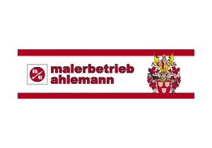 Malerbetrieb Ahlemann GmbH & Co. KG
