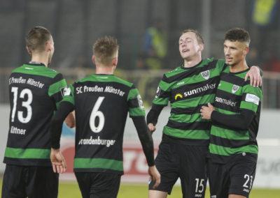 1. FC Magdeburg (H)