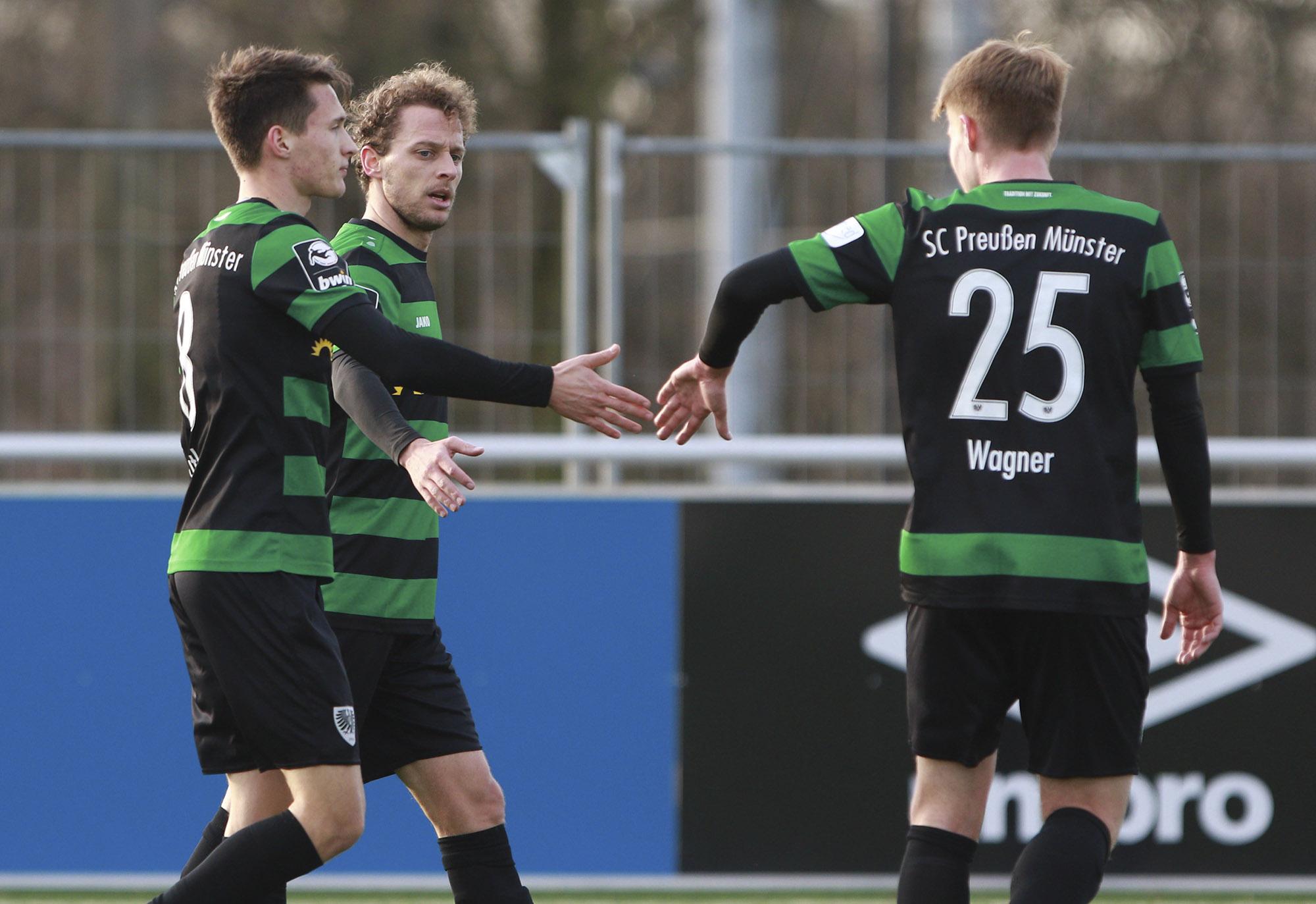 Schalke 04 – U23 (A)