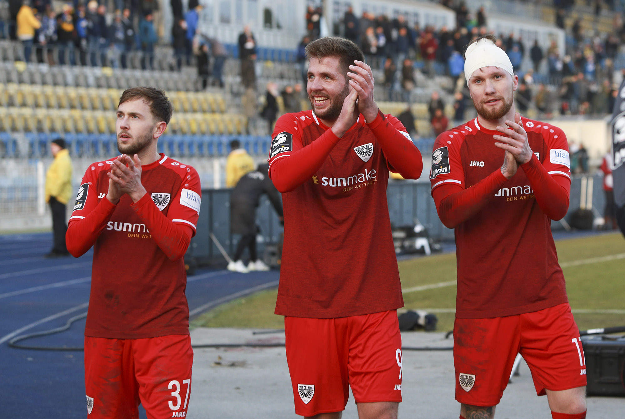 FC Carl Zeiss Jena (A)