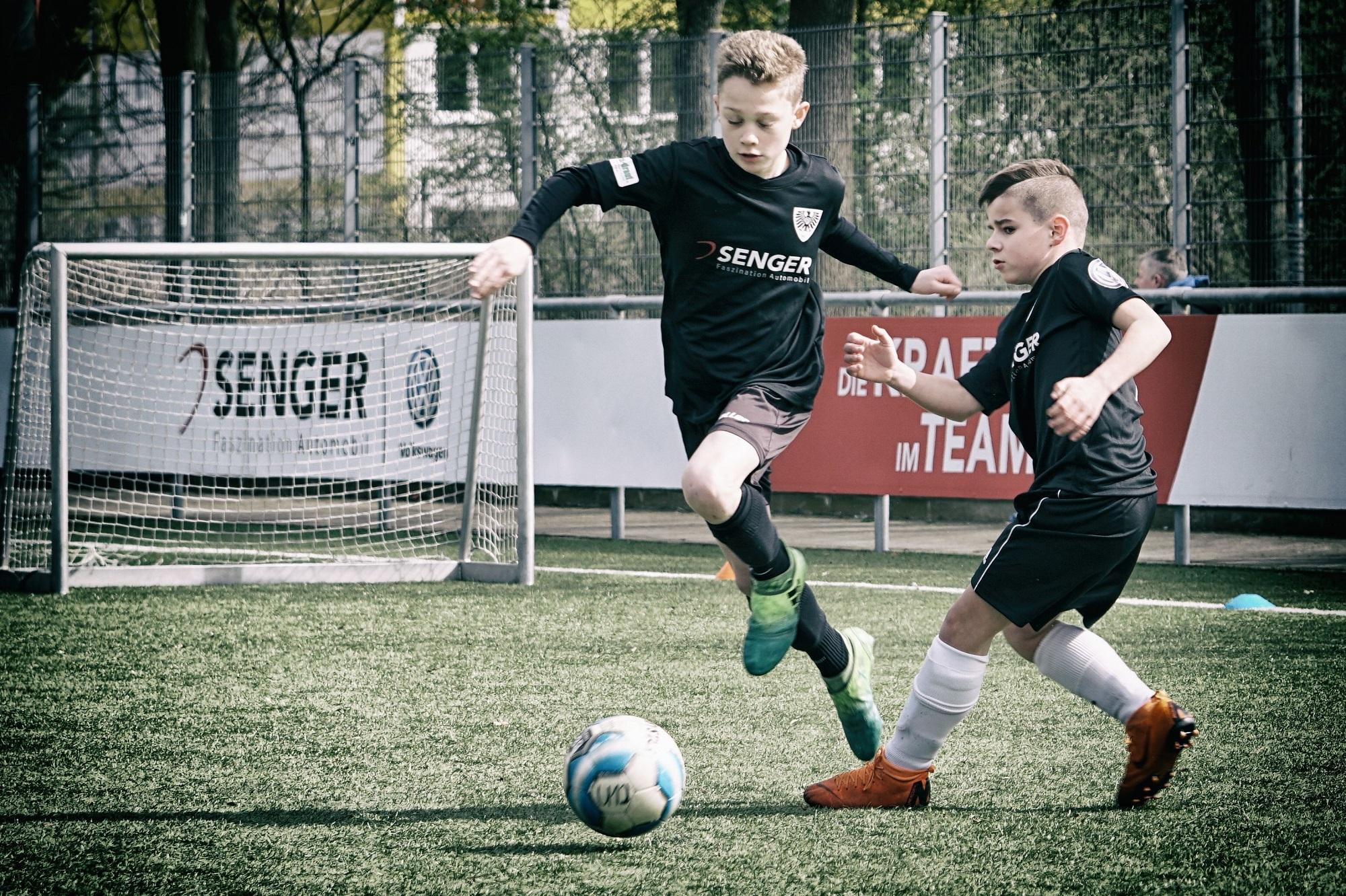 Preußen-Talenttag wird verschoben