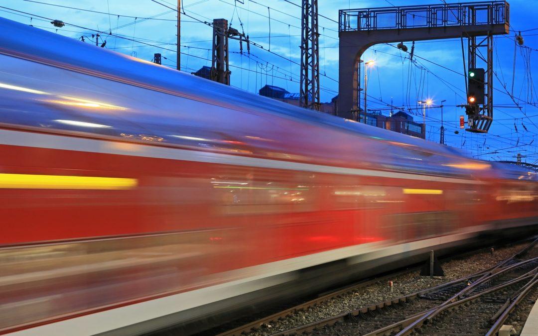 Fanprojekt organisiert Sonderzug nach Mannheim