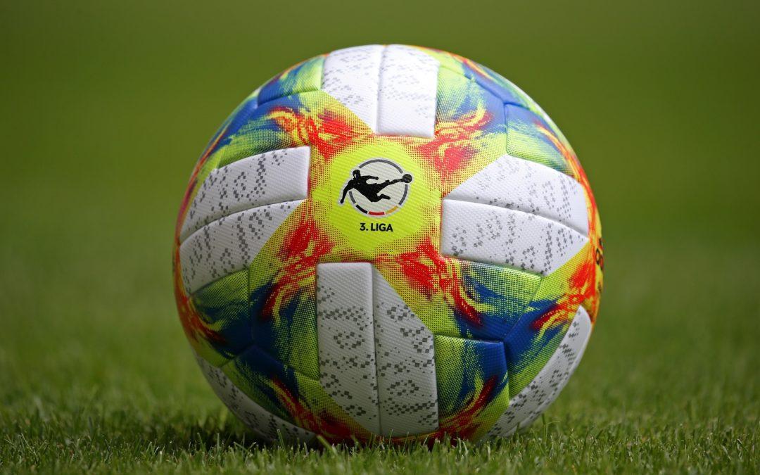 Adlerclub reicht Lizenzunterlagen zur 3. Liga ein