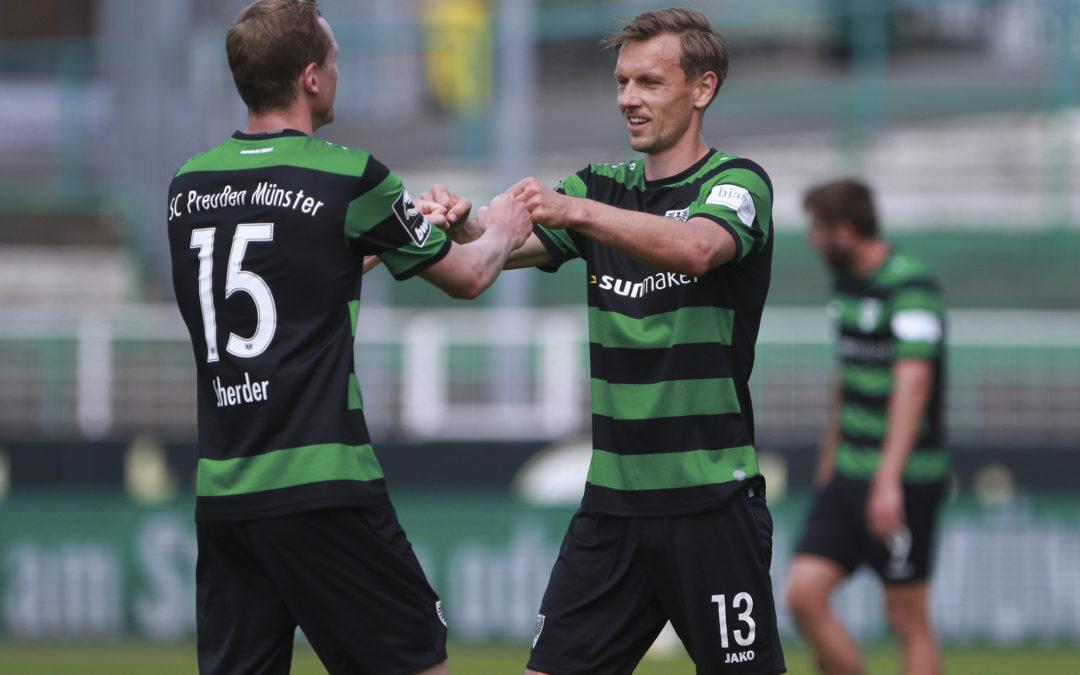 Schwere Entscheidung – Ole Kittner erhält kein neues Vertragsangebot