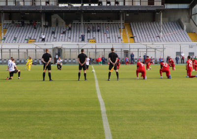 FC Bayern – U23 (A)