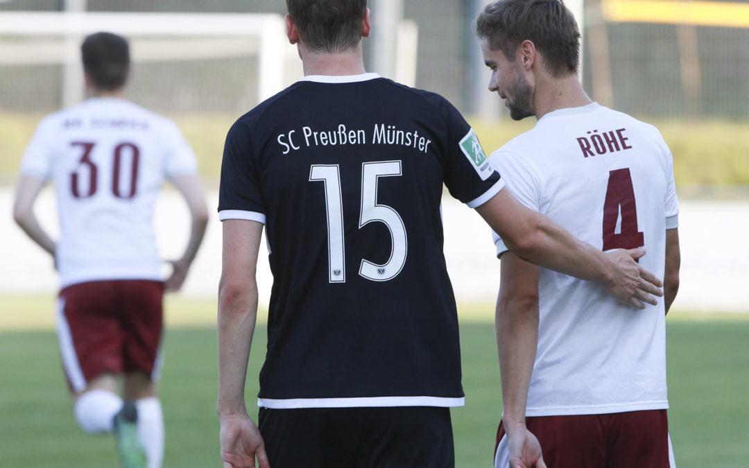 1. FC Gievenbeck (A)