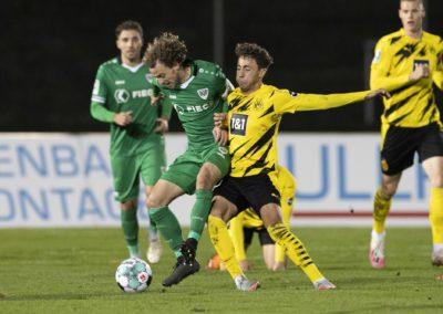 Borussia Dortmund (U23) (A)