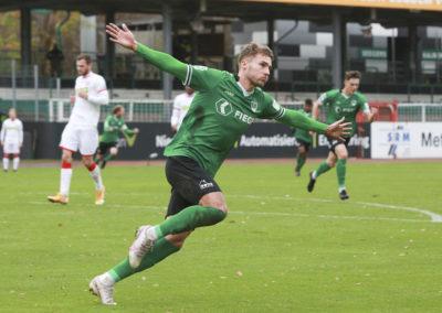 Fortuna Düsseldorf U23 (H)