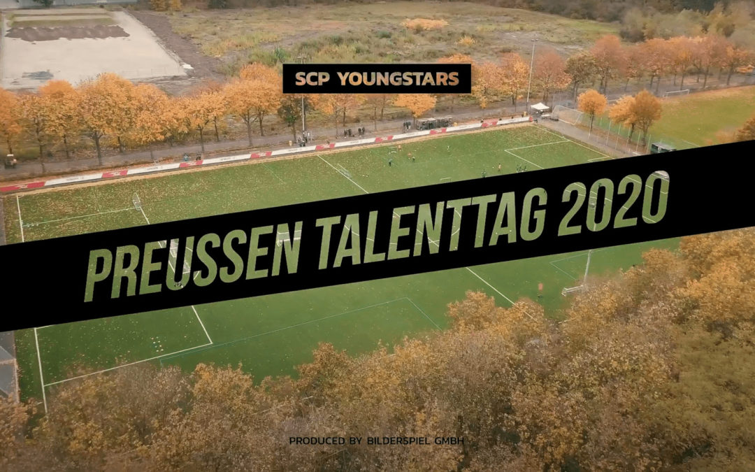 Provinzial-Talenttag 2020 – Aftermovie