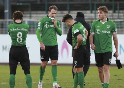 Borussia Mönchengladbach U23 (H)