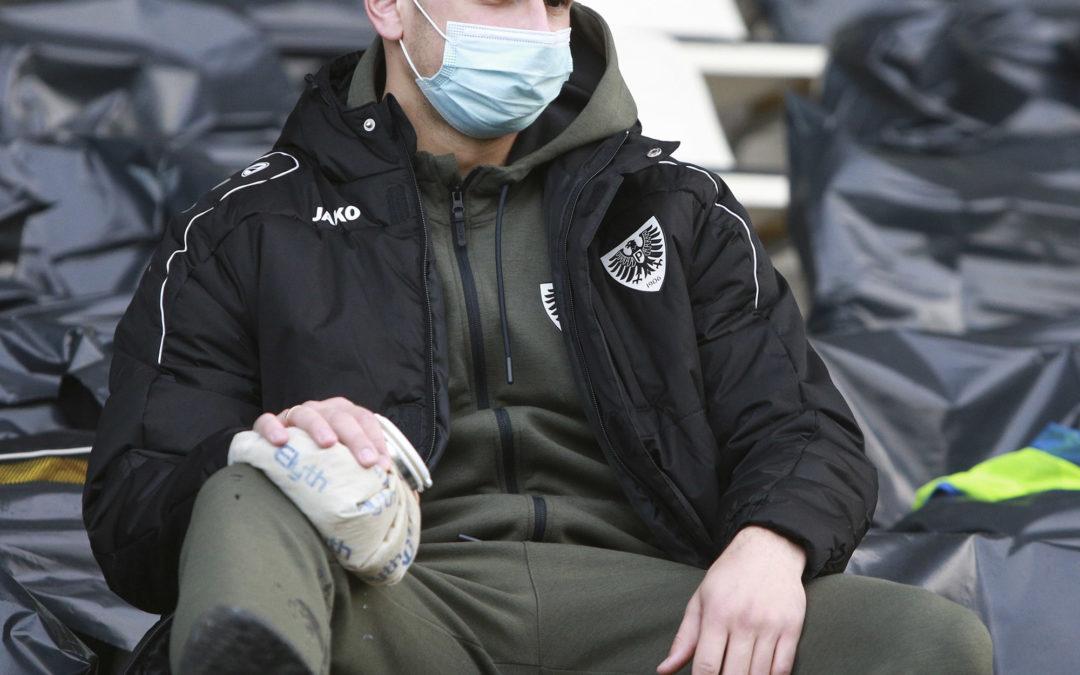 FC Schalke U23 (H)
