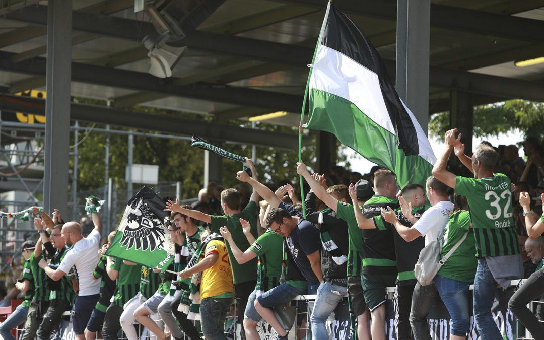 Leitblid: Fans können und sollen sich nun aktiv einbringen
