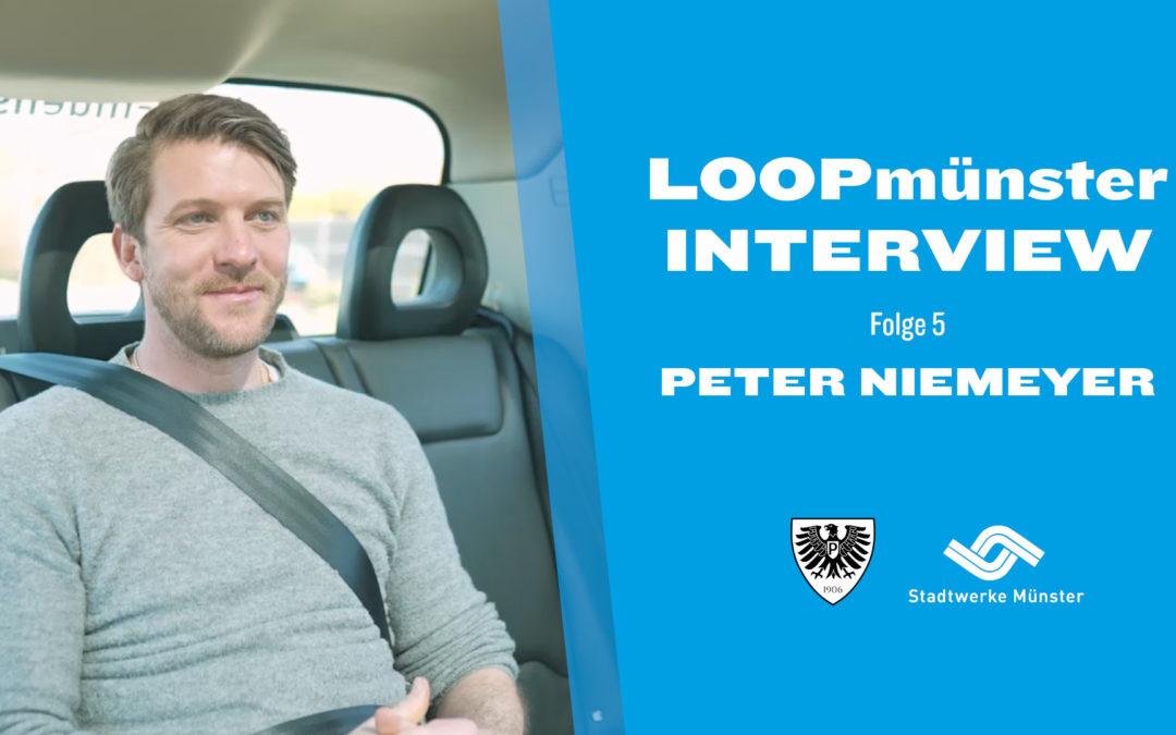 LOOPmünster Interview Folge 5 – Peter Niemeyer