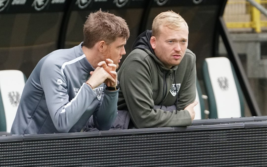 YOUNGSTARS: Nächste Saison nimmt konkretere Formen an