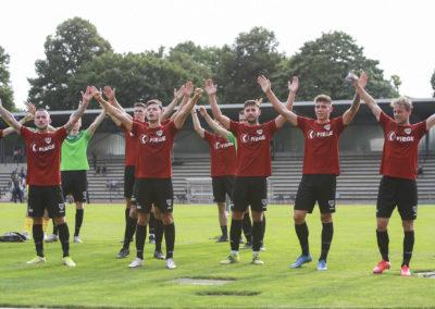 Borussia Mönchengladbach (A)