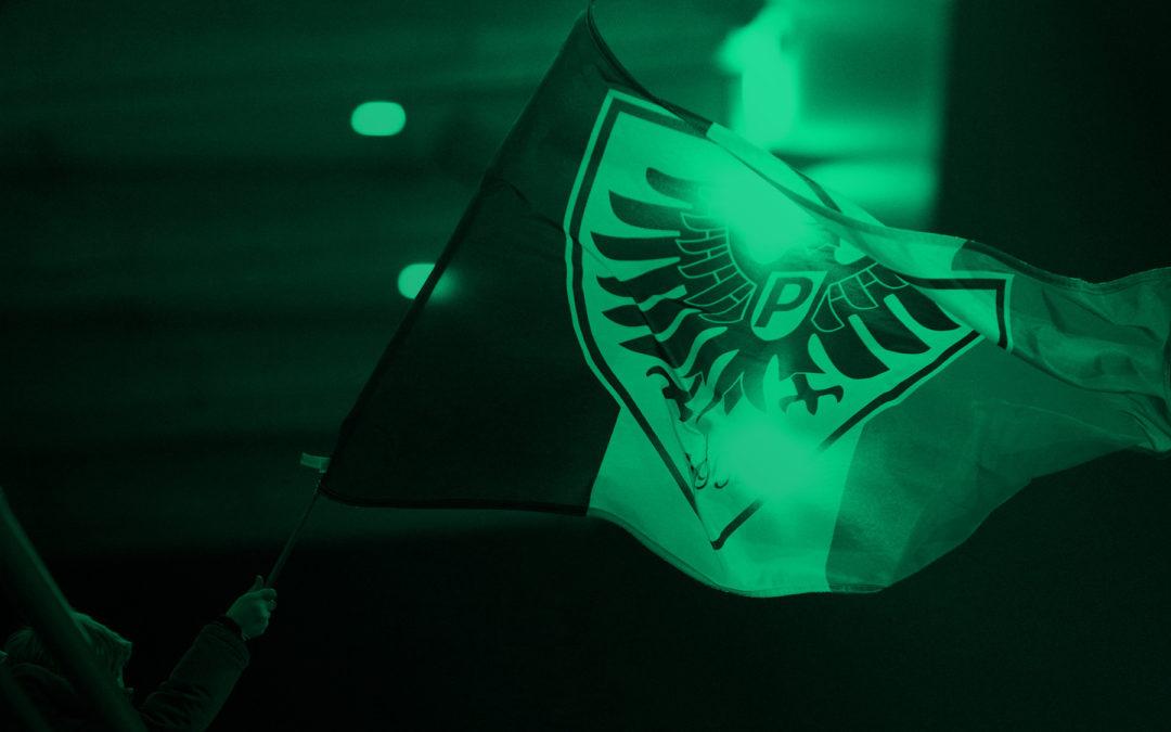 Faninformationen zum Pokalspiel gegen Hertha