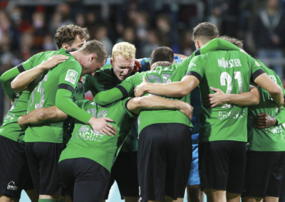 SC Fortuna Köln (A)