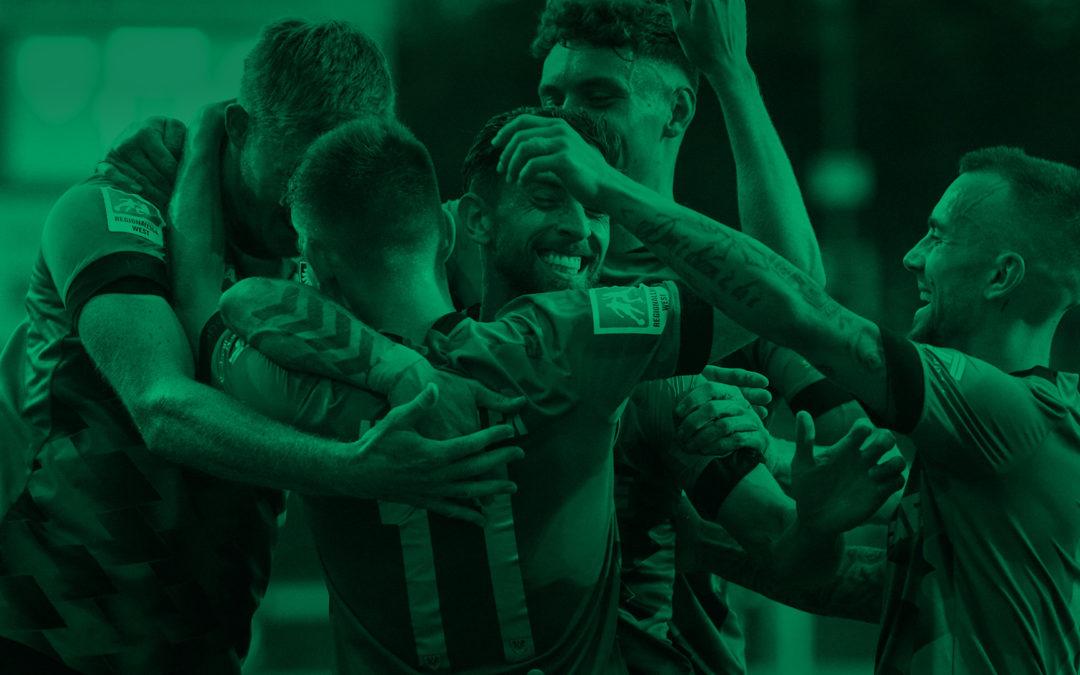 DFB-Pokal: Hertha-Tickets ab Freitag im freien Verkauf